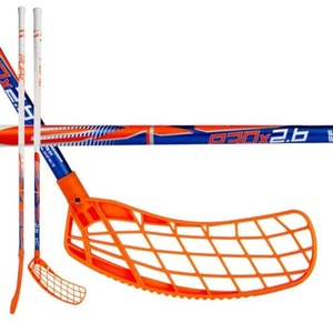 Floorball Stock Exel P70x 2.6 blue 101 OVAL MB, Exel
