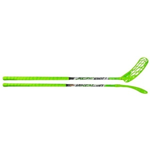 Floorball Stock OXDOG SHIFT 27 GN 103 ROUND NB, Oxdog