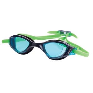Schwimm- Brille Spokey FALCON schwarz/grün, Spokey