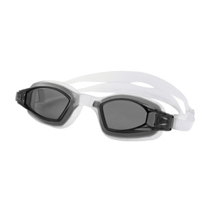 Schwimm- Brille Spokey WAVE black, white Gürtel, Spokey