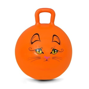 Spring Ball Spokey KITTY 45 cm, Spokey