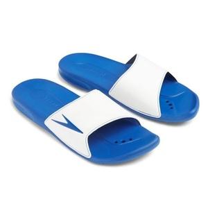 Clogs Speedo Atami II Max Am 8-09072b561 weiß/blau, Speedo