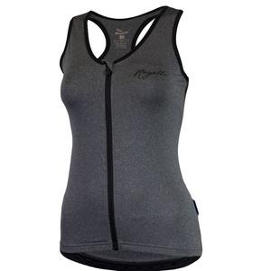 Damen Sport- Tank Top/Shirt Rogelli ABBEY, grau höhepunkte 008.004., Rogelli