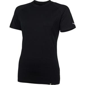 T-Shirt HANNAH Baumwolle L 12 anthrazit, Hannah