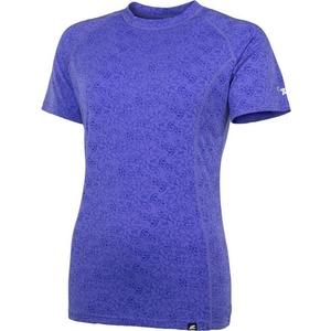 T-Shirt HANNAH Baumwolle L 22 deep immergrün (blue), Hannah