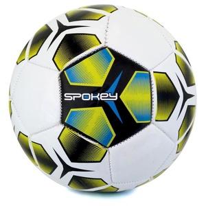 Spokey HASTE fußball Ball Grösse. 5, blau und gelb, Spokey