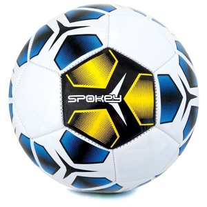 Spokey HASTE fußball Ball Grösse. 5. gelb-blau, Spokey