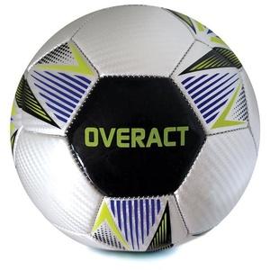 Spokey Übertreiben fußball Ball Grösse. 5, black, Spokey