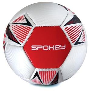 Spokey Übertreiben fußball Ball Grösse. 5, red, Spokey