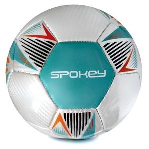 Spokey Übertreiben fußball Ball Grösse. 5, türkis, Spokey