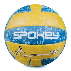 Spokey STREAK II volleyball Ball blau Grösse. 5, Spokey