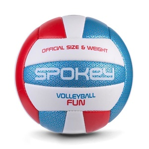 Spokey FUN IV volleyball Ball Grösse. 5, Spokey