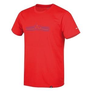 T-Shirt HANNAH Bite feurig red, Hannah