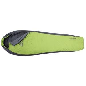 Schlaf Sack HANNAH Scout 120 Ara grün / graphit 195L, Hannah