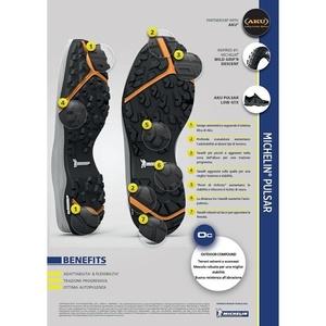 Schuhe AKU MONTERA GTX WS black, AKU
