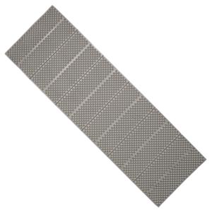 Isomatte klappbar YATE WAVE 185x57x1,5 cm, Yate