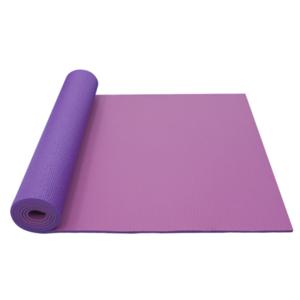Unterlage  Yoga YATE Yoga Mat doppelschicht / pink / lila, Yate