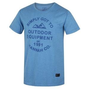 T-Shirt HANNAH Ulmenholz regatta mel, Hannah