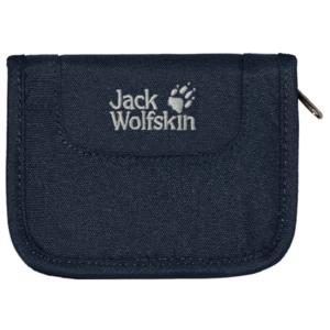 Geldbörse JACK WOLFSKIN First Class blue, Jack Wolfskin