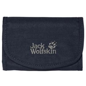 Geldbörse JACK WOLFSKIN Mobil Bank blue, Jack Wolfskin