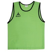 Scheidungs T-Shirt Select Lätzchen Super green, Select