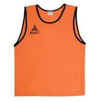 Scheidungs T-Shirt Select Lätzchen Super Orange, Select