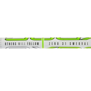 Floorball Stock OXDOG ZERO 31 GN 87 SWEOVAL NB, Oxdog