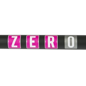 Floorball Stock OXDOG ZERO 31 PK 92 ROUND NB, Oxdog