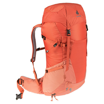 Rucksack für Damen Deuter Futura 30 SL Paprika-Siena, Deuter