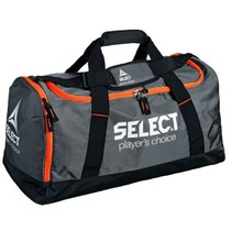 Sport- Tasche Select Sportsbag Verona Medium grau, Select