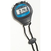 Stoppuhren Select Stop Watch Select blue, Select