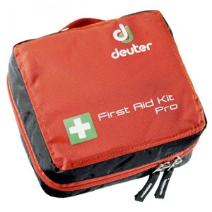 Verbandkaste DEUTER First Aid Kit Pro (leere), Deuter