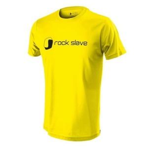 Herren T-Shirt Ferrino Rock Slave Basic Lime 20800NNL, Ferrino