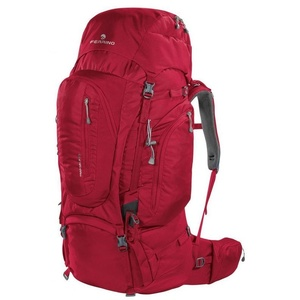 Rucksack Ferrino Transalp 80 New red 75690NEMM, Ferrino