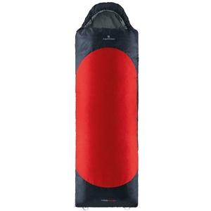Schlaf Sack Ferrino Yukon Pro SQ New red 86360NERR, Ferrino