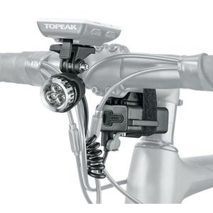 Licht Topeak WHITELITE HP MEGA 420, Topeak