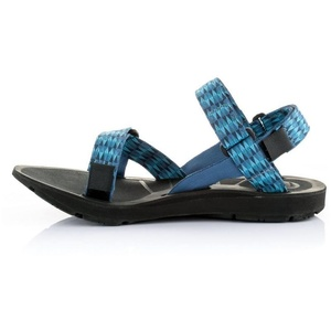 Sandalen SOURCE Stream Men's Dreiecke Blue, Source