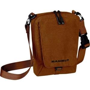 Tasche Mammut Täsch Pouch Mélange Timber, Mammut