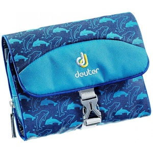 Kinder  Tasche Deuter Wash Bag Kids ocean, Deuter