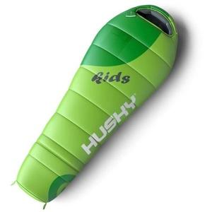 Schlaf Sack Husky Outdoor Kids Magic -12°C grün, Husky