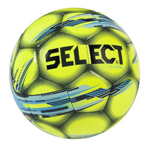 Fußball Ball Select FB Classic Gelb blue, Select