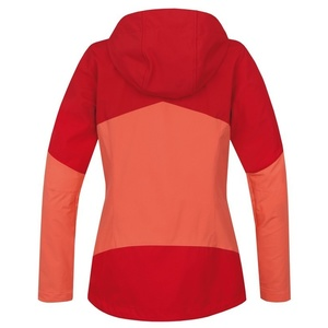 Jacke HANNAH Suzzy wohnzimmer koralle / mohn red, Hannah