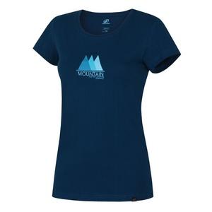 T-Shirt HANNAH Fleris marokkanisch blue, Hannah
