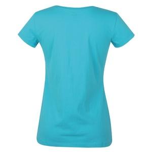 T-Shirt HANNAH Arabel blue Curacao, Hannah