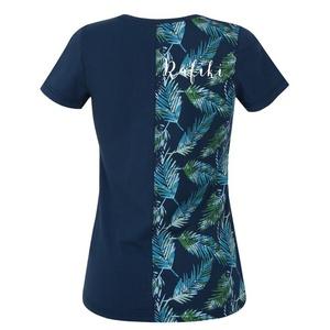T-Shirt Rafiki Judy Majolika Blue, Rafiki