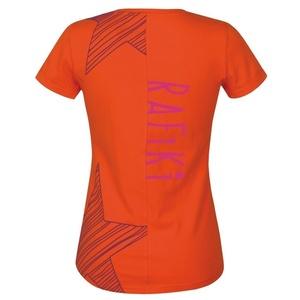 T-Shirt Rafiki Judy Feuerwerkskörper, Rafiki