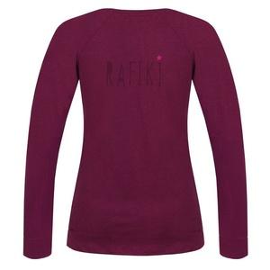 T-Shirt Rafiki Mancha Beaujolais, Rafiki