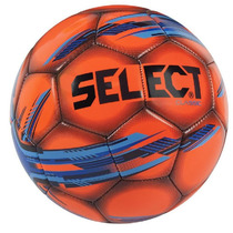 Fußball Ball Select FB Classic orange blue, Select
