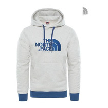 Sweatshirt The North Face M DREW PEAK PULLOVER HOODIE T0AHJYCEJ, The North Face