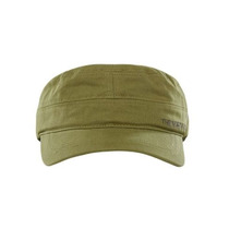 Cap The North LOGO MILITARY HAT T0A9GXUBY, The North Face